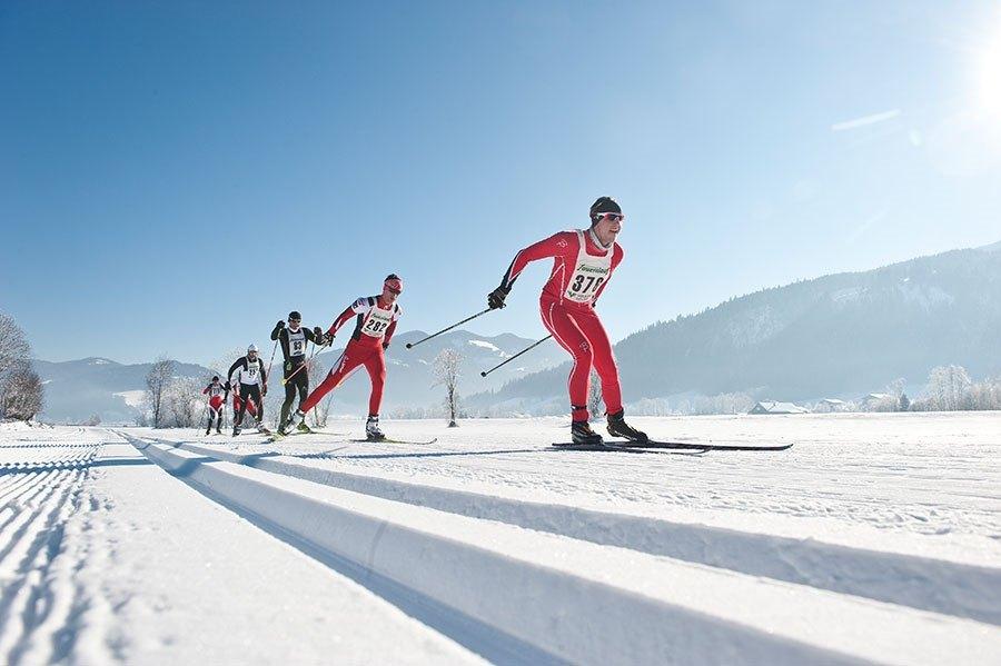 Все о спорте картинки лыжи